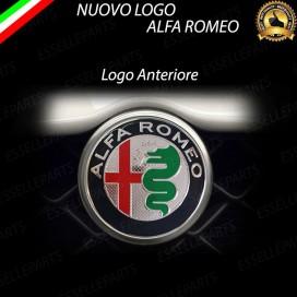 Logo Anteriore a Colori