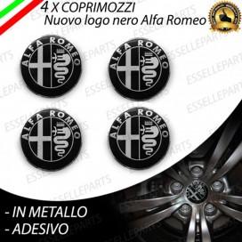 Loghi Ruote Alfa Romeo