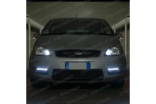 Luci posizione 10 LED Canbus 660 Lumen FORD C-MAX I