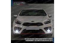 Kit Full LED H8 Fendinebbia KIA CEED II