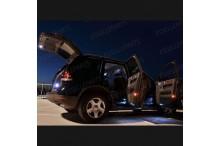 Led interni completo VW TOUAREG I