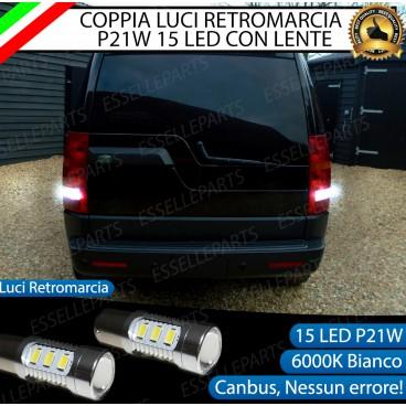 Luci Retromarcia 15 LED LAND ROVER DISCOVERY III