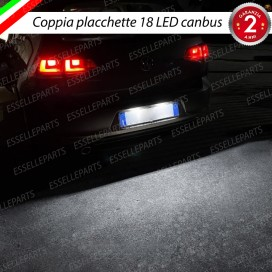 Placchette a LED Complete GOLF 7