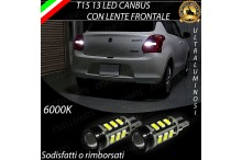 Luci Retromarcia 13 LED SUZUKI SWIFT V