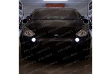 Luci posizione 10 LED Canbus 660 Lumen FORD S-MAX
