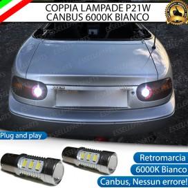 Luci Retromarcia 15 LED MAZDA MX-5 CON LENTE FRONTALE