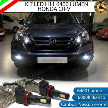 Kit Full LED H11 Fendinebbia HONDA CR-V III