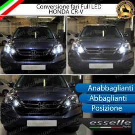 Conversione Fari Full LED 9600LM + 6400LM