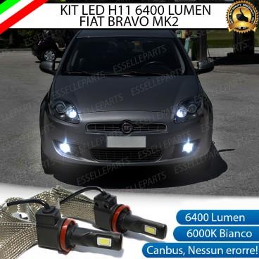 Kit Full LED H11 Fendinebbia FIAT BRAVO II