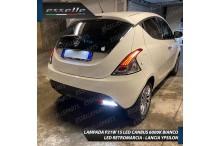 Luce Retromarcia 15 LED LANCIA YPSILON II