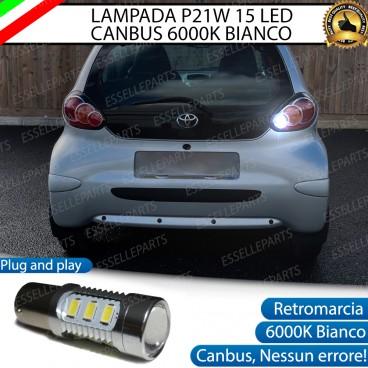 Luce Retromarcia 15 LED AYGO I