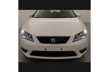 Conversione Fari Full LED SEAT LEON 5F