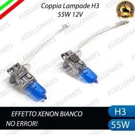Lampade Effetto Xenon H3