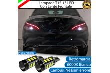 Luci Retromarcia 13 LED CLA
