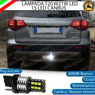 Lampada Retromarcia 15 LED SUZUKI VITARA