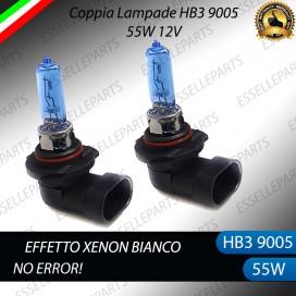 Lampade HB3 Blue per Luci Abbaglianti