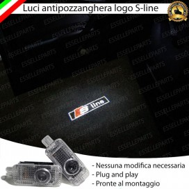Loghi S-LINE LED