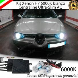 Kit Xenon H7 Anabbaglianti