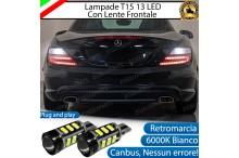 Luci Retromarcia 13 LED MERCEDES SLK R172