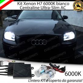 Per modelli Pre-Restyling Kit Xenon H7 Anabbaglianti