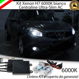Per modelli Restyling Kit Xenon H7 Anabbaglianti