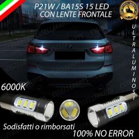 Luci Retromarcia 15 LED BMW X1 (F48) CON LENTE FRONTALE
