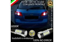 Luci Retromarcia 15 LED