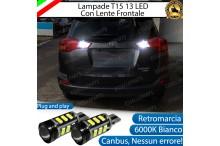 Luci Retromarcia 13 LED TOYOTA RAV 4 IV