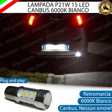 Luce Retromarcia 15 LED FIAT GRANDE PUNTO