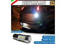 Luce Retromarcia 15 LED FIAT PUNTO III