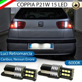 Luci Retromarcia 15 LED Seat Ibiza (6K2)