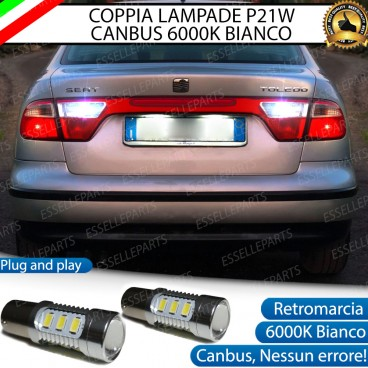 Luci Retromarcia 15 LED TOLEDO II