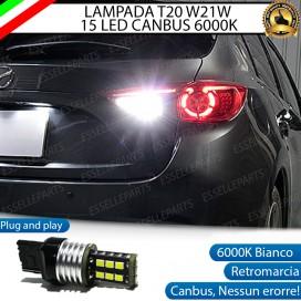 Luce Retromarcia 15 LED T20