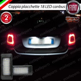 Placchette a LED Complete