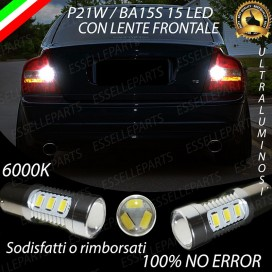 Luci Retromarcia 15 LED Volvo S80 I CON LENTE FRONTALE