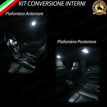 Led interni Basic Pack