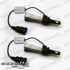 Kit Full LED H10 coppia lampade