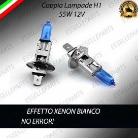 Lampade Effetto Xenon H1