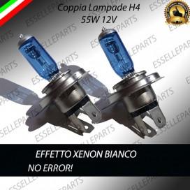 Lampade Effetto Xenon H4