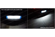 Placchette a LED Complete 500L