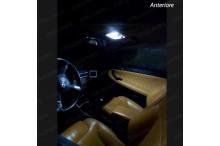 Led interni completo Pack alfa GT canbus 6000k