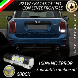 Luce Retromarcia 15 LED Mini Countryman F60 CON LENTE FRONTALE