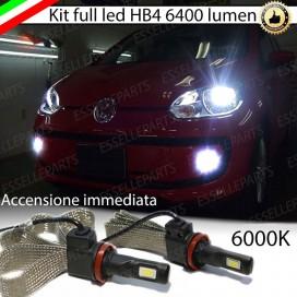 KitFull LED HB4 6400 LUMENFendinebbiaVWUP