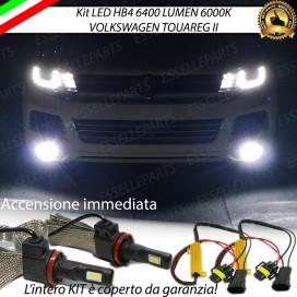 KIT FULL LED HB4 Fendinebbia HB4 VW TOUAREG 7P