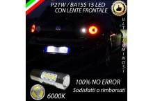 Luce Retromarcia 15 LED