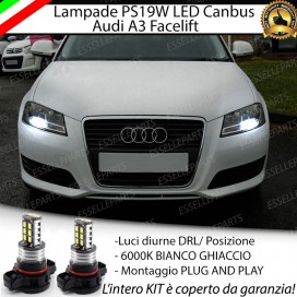 Luci Posizione 15 LED PS19W