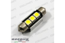 Luci targa 3 LED Canbus BMW SERIE 3 E92 E93