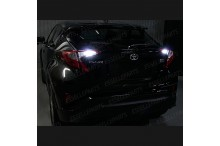 Luci Retromarcia 13 LED C-HR