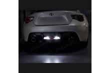 Luci Retromarcia 13 LED GT86