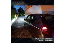 Anabbaglianti/abbaglianti KIT A LED RENAULT TWINGO III